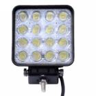 Töötuli LED 48W/60/3520lm/16x3W/lainurk