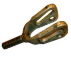 Kahvel/lühem