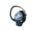 Lamp W24/24V/P