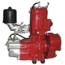 Käivitusmootor/D24C01-5