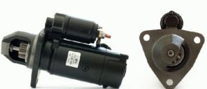Starter KAM./24V/4KW/Z10/ E2