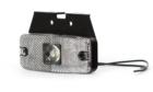 Lamp W46/12-24V/valge