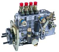 Kütusepump D243/WEIFU/4PL318Q/FLANTS 3-ne