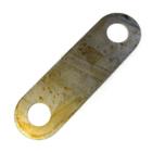 Haakekonksu reguleerleht 0.2mm