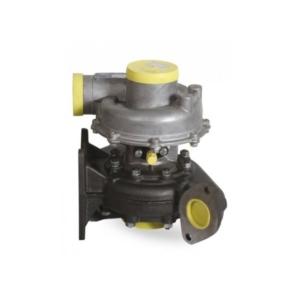 Turbokompr./T-150