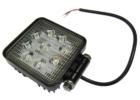Töötuli / LED / 27W / 60 / 1890lm / 9×3 / Lai nurk