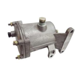 Kütusefilter / Peenpuhastus