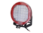 Töötuli / LED / 96W / 7040lm / 32x3W / Lai, ümar