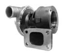 Turbokompressor / D245S / MTZ1005 / 1025