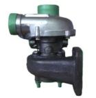 Turbokompressor / D-260 / MTZ-1523