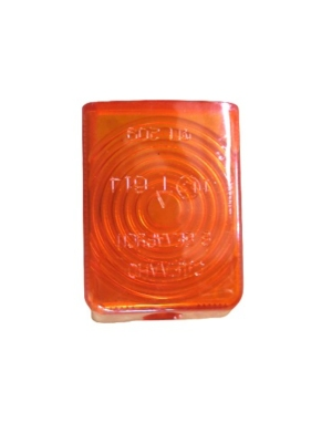 Suunatule klaas / Esimene / FP-204 / Valge, oranž
