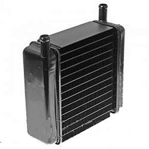Soojendusradiaator / MTZ-320
