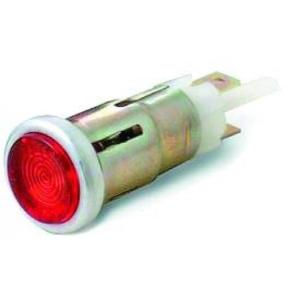 Kontrolllamp / Punane
