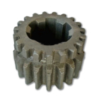 Peavõlli hammasratas / T-25