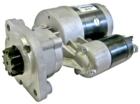 Starter / 12V / 2.7kW / Multicar / RS09 / Vasak