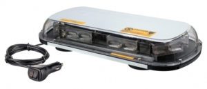 Vilkur / LED / 12/24V / ECE R65 ECE R10 / 440x165x60