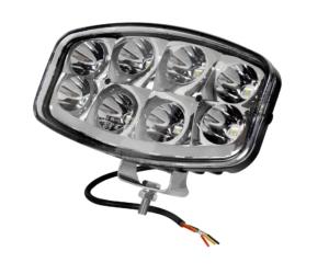 Töötuli / LED / 64W / 6500lm / Hübriid / E-tähisega