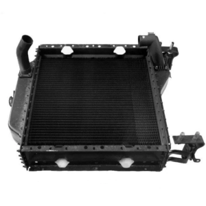 Radiaator / SMD