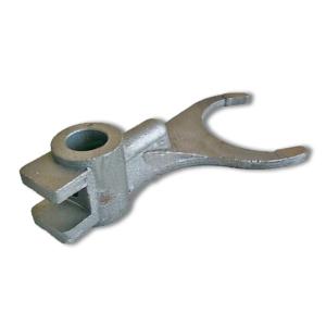Jõuvõtuvõlli lülituse kahvel / T-16