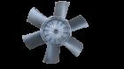 Ventilaatori tiivik / 6 / MTZ-320