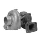 Turbokompressor / MTZ
