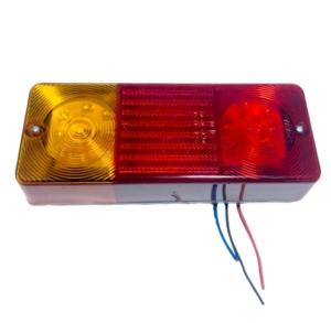 Suunatuli / LED / Tagumine