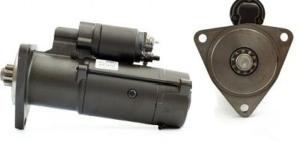 Starter / Iskra / 24V / 5.5kW / D-260