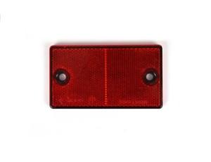 Reflektor / Punane