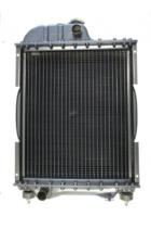Radiaator / Vask, plekk