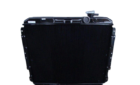 Radiaator / GAZ-3309 / Diisel