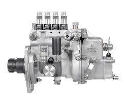 Kütusepump / D-144 / Rida