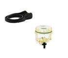 Kütusefiltri separaator / PL420 / 270MAN