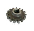Käivitusmootori ajami reguleer-hammasratas
