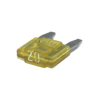 Kahvelkaitse / 20A / Mini