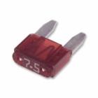 Kahvelkaitse / 7.5A / Mini