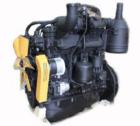 Diiselmootor / Turbo / MTZ-1025 / 2-kettaline