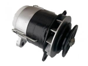 Generaator / T-150