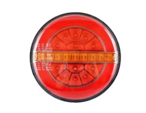 Tagatuli / LED / 12/24V / Gabariittuled, suunatuled, pidurituli
