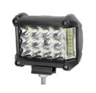 Töötuli / LED / 18W / 2200lm / 6x3W / Hübriid, kandiline / IP67