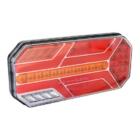 Tagatuli / LED / 12/24V / Gabariittuled, parem suunatuli, tagurpidikäigu tuli, piduri- ja numbrituli, udutuli, helkur