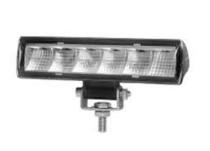 Töötuli / LED / 18W / 1500lm / OSRAM / R112 / R10 / EMC