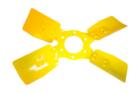 Ventilaatori tiivik / 4 / Metall