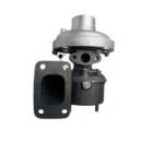 Turbokompressor / Tšehhi / D245.5S / MTZ890 / 895 / 950 / 952