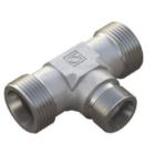 Torukolmik / M20x1.5/ S12 / Väliskeere