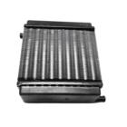 Kabiini radiaator / Alumiinium / 583278