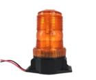 Vilkur / LED / Kollane / 10-110V / H=129mm 3 polti kinnitusega / ECE R10