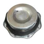 Kütusepaagi kork / T-25 / T-40 / Metallist