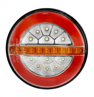 Tagatuli / LED / 12/24V / Gabariittuled, suunatuled, tagurpidikäigu tuli