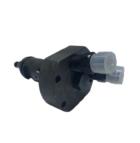 Plunseripaar-kütusepumba pea / T-25 / 212-1111030-10