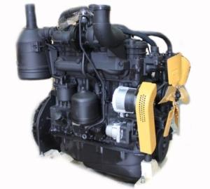 Diiselmootor 65kW / TURBO / MTZ950.952